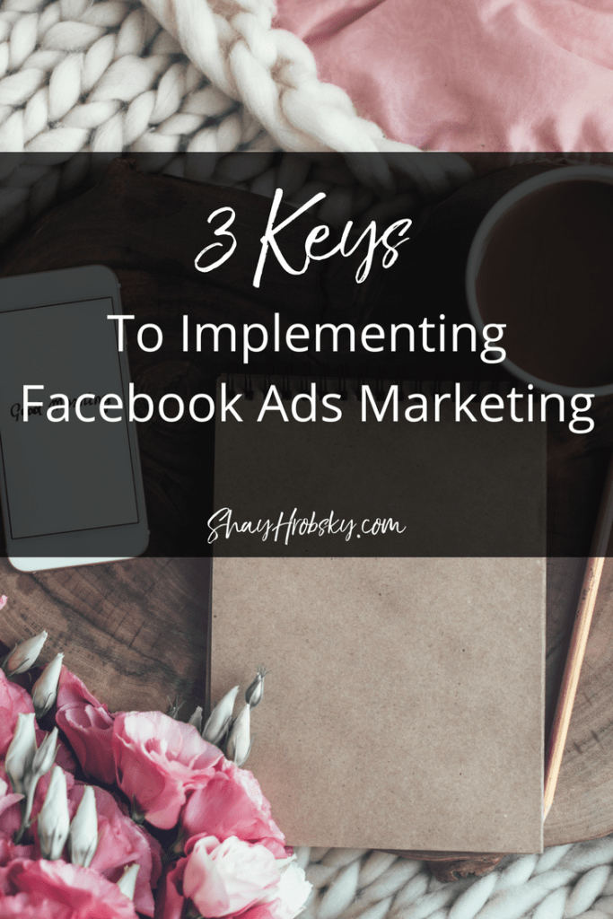 It's simple to create a Facebook Ad, but to create Facebook Ads that get you results, you need to know a few things before you get started. Let me share some of those key insights with you!